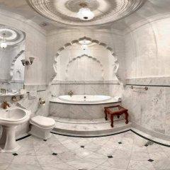 Отель Shanti Residence Познань сауна