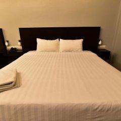 Отель B1 Residence Бангкок комната для гостей