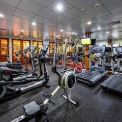 Отель Centara Kata Resort Пхукет фитнесс-зал фото 3