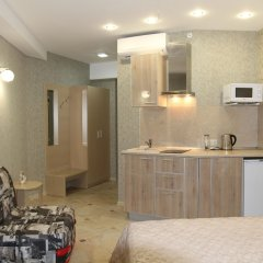 Апарт-Отель Hotelestet Сочи
