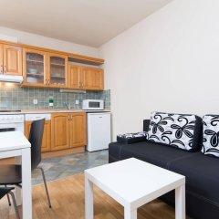 Апартаменты Picasso Apartments Prague в номере фото 2