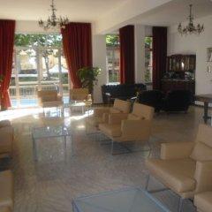 Отель Atlas Римини интерьер отеля