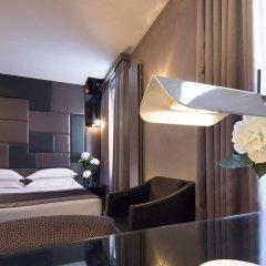 Отель Hôtel A La Villa des Artistes комната для гостей фото 2