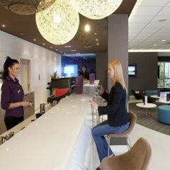 Отель Novotel Gdansk Centrum фото 14