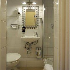 Fair Hotel Villa Diana Westend ванная фото 2