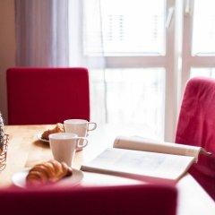 Отель Apartment4you Centrum 2 Польша, Варшава - 1 отзыв об отеле, цены и фото номеров - забронировать отель Apartment4you Centrum 2 онлайн удобства в номере фото 2