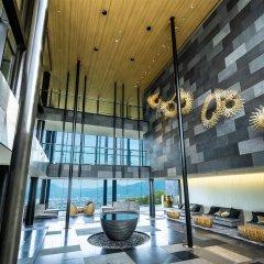 Отель ANA InterContinental Beppu Resort & Spa Япония, Беппу - отзывы, цены и фото номеров - забронировать отель ANA InterContinental Beppu Resort & Spa онлайн фитнесс-зал