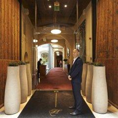 Mercer Hotel Barcelona интерьер отеля