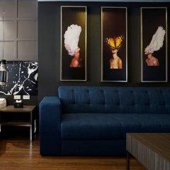 De Prime@rangnam, Your Tailor Made Hotel Бангкок интерьер отеля