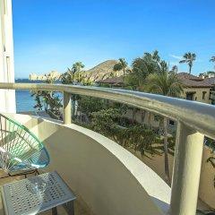 Отель Cabo Villas Beach Resort & Spa Мексика, Кабо-Сан-Лукас - отзывы, цены и фото номеров - забронировать отель Cabo Villas Beach Resort & Spa онлайн фото 10