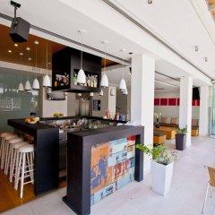 Отель Atlantis City Hotel Греция, Родос - 1 отзыв об отеле, цены и фото номеров - забронировать отель Atlantis City Hotel онлайн гостиничный бар