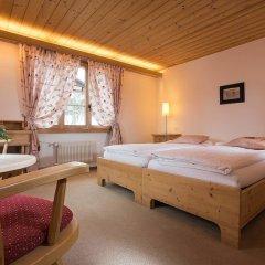 Отель Kernen Швейцария, Шёнрид - отзывы, цены и фото номеров - забронировать отель Kernen онлайн комната для гостей