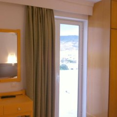 Отель Fantasia Hotel Apartments Греция, Кос - отзывы, цены и фото номеров - забронировать отель Fantasia Hotel Apartments онлайн комната для гостей