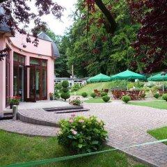 Отель Villa Eva Польша, Гданьск - отзывы, цены и фото номеров - забронировать отель Villa Eva онлайн фото 6