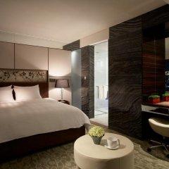 Lotte Hotel Seoul 5* Стандартный номер с различными типами кроватей фото 10