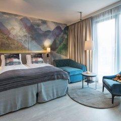Отель Scandic Flesland Airport комната для гостей фото 4