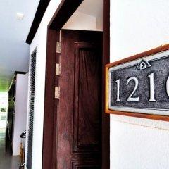 Отель First Bungalow Beach Resort Таиланд, Самуи - 6 отзывов об отеле, цены и фото номеров - забронировать отель First Bungalow Beach Resort онлайн интерьер отеля фото 3