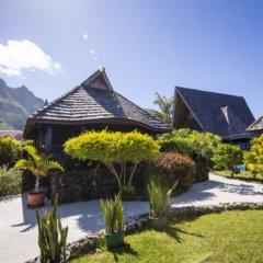 Отель Oa Oa Lodge Французская Полинезия, Бора-Бора - отзывы, цены и фото номеров - забронировать отель Oa Oa Lodge онлайн фото 3