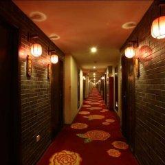 Отель CIEN Китай, Сиань - отзывы, цены и фото номеров - забронировать отель CIEN онлайн спа