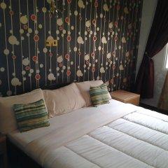 Thornberry Savannah Suite Hotel сауна