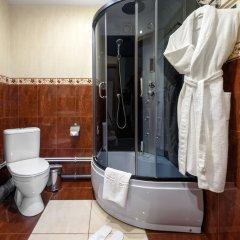 Гостиница Soviet Hotel в Иркутске 1 отзыв об отеле, цены и фото номеров - забронировать гостиницу Soviet Hotel онлайн Иркутск ванная фото 2