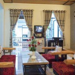 Отель Plum Tree Homestay Вьетнам, Хойан - отзывы, цены и фото номеров - забронировать отель Plum Tree Homestay онлайн интерьер отеля фото 3