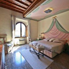 Отель Signoria Farine Флоренция комната для гостей фото 5