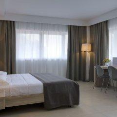 Hotel Dimorae Чивитанова-Марке комната для гостей фото 2