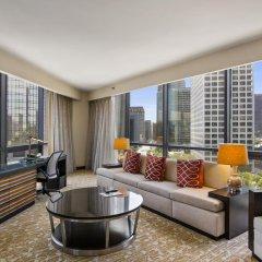 Отель The LA Hotel Downtown США, Лос-Анджелес - отзывы, цены и фото номеров - забронировать отель The LA Hotel Downtown онлайн комната для гостей