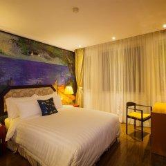 Maison D'hanoi Hanova Hotel комната для гостей фото 2