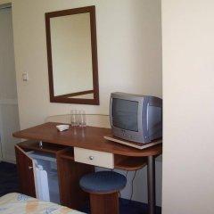 Vanessa Family Hotel Равда удобства в номере фото 2
