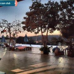 Patara Sun Club Турция, Патара - отзывы, цены и фото номеров - забронировать отель Patara Sun Club онлайн приотельная территория фото 2