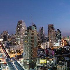 Отель Westin Grande Sukhumvit Бангкок городской автобус