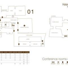 Отель Leonardo Prague Чехия, Прага - 12 отзывов об отеле, цены и фото номеров - забронировать отель Leonardo Prague онлайн спортивное сооружение