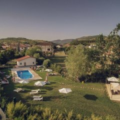 Отель Agriturismo Cupello Читтадукале фото 7