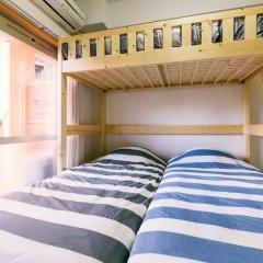 Отель Guest House air one Фукуока детские мероприятия фото 2