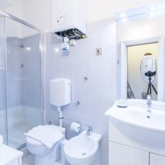 Отель Cibreo House ванная