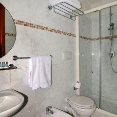 Hotel Angelica ванная фото 2