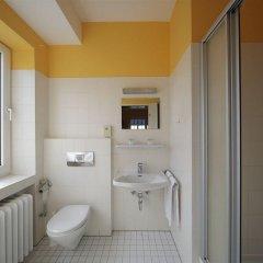 BednBudget Hostel Dorms Hannover ванная фото 2