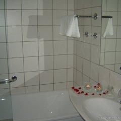 Отель First Hotel G Швеция, Гётеборг - отзывы, цены и фото номеров - забронировать отель First Hotel G онлайн ванная