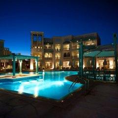 Mosaique Hotel - El Gouna бассейн фото 3