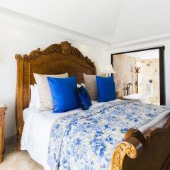 Отель Hacienda Encantada Resort & Residences комната для гостей фото 5