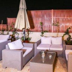 Отель Khuttar Apartments Иордания, Амман - отзывы, цены и фото номеров - забронировать отель Khuttar Apartments онлайн фото 12