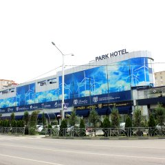 Парк Отель Ставрополь спа