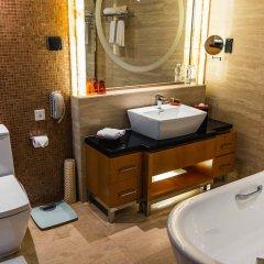 Suzhou Marriott Hotel ванная фото 2