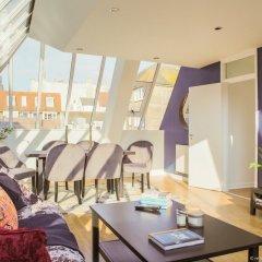 Отель Beautiful, Bright 2BR Flat for 4 Central Brighton Брайтон спа