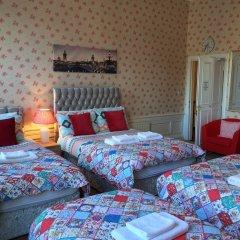 Отель 16 Pilrig Guest House Великобритания, Эдинбург - отзывы, цены и фото номеров - забронировать отель 16 Pilrig Guest House онлайн комната для гостей фото 4