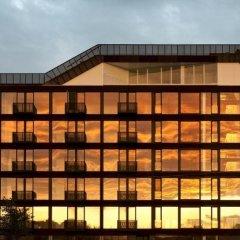 Отель STAY Copenhagen Копенгаген спортивное сооружение