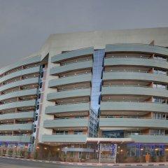Отель Fortune Grand Hotel Apartments ОАЭ, Дубай - 3 отзыва об отеле, цены и фото номеров - забронировать отель Fortune Grand Hotel Apartments онлайн фото 5