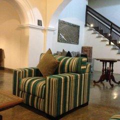 Отель Khalids Guest House Galle интерьер отеля фото 2